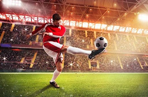 เกมกีฬาฟุตบอล สนุก